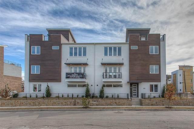 2921 Weisenberger Street, Fort Worth, TX 76107 (MLS #14273880) :: The Mitchell Group