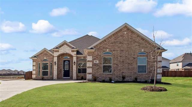 801 Darcy Drive, Mansfield, TX 76063 (MLS #14274055) :: Potts Realty Group