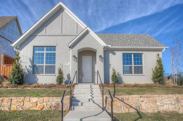 13900 Walsh Avenue, Fort Worth, TX 76008 (MLS #14274143) :: Potts Realty Group