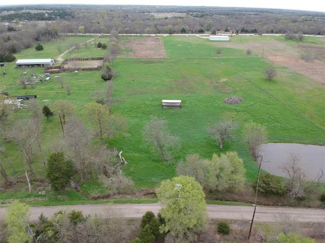 TBD County Rd 3403, Lone Oak, TX 75453 (MLS #14274212) :: Post Oak Realty