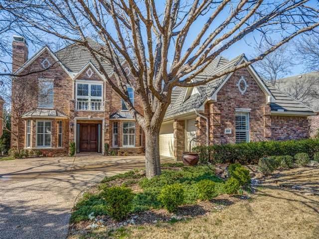 4641 Biltmoore Drive, Frisco, TX 75034 (MLS #14274446) :: Potts Realty Group