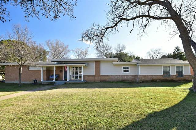 7260 Hardisty Street, Richland Hills, TX 76118 (MLS #14274542) :: The Good Home Team