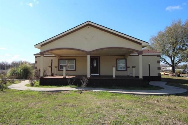 9694 Olive Street, Princeton, TX 75407 (MLS #14274804) :: Post Oak Realty