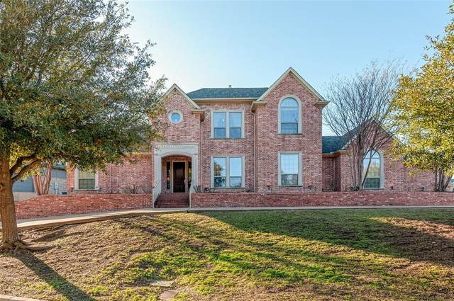 11200 Northview Drive, Fort Worth, TX 76008 (MLS #14274813) :: Ann Carr Real Estate