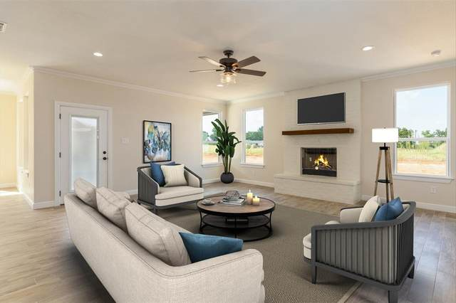 302 Church Street, Springtown, TX 76082 (MLS #14274866) :: Potts Realty Group