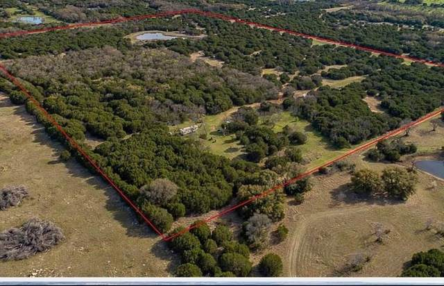 TBD Cr 2480, Hico, TX 76457 (MLS #14274868) :: Potts Realty Group