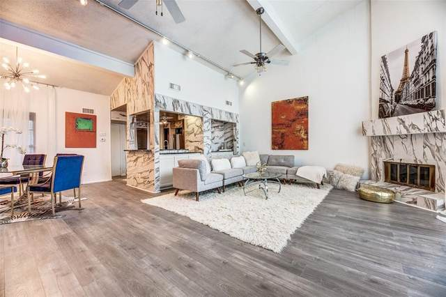 7418 Fair Oaks Avenue A, Dallas, TX 75231 (MLS #14274918) :: Results Property Group