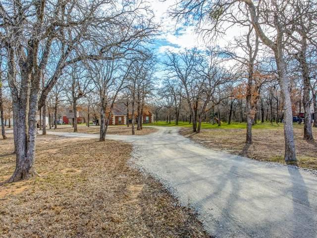 1625 Lacy Drive, Lipan, TX 76462 (MLS #14274974) :: The Kimberly Davis Group