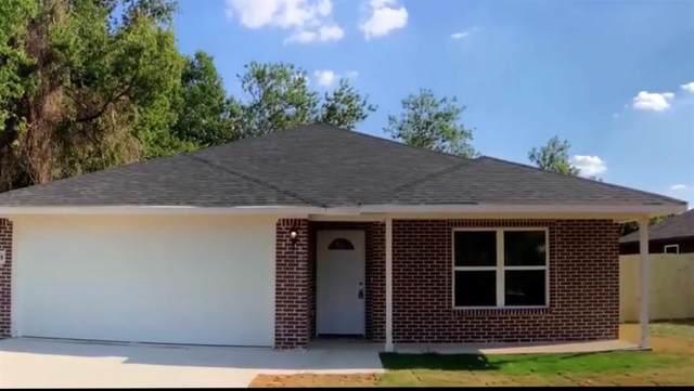 3621 Sidney Street, Dallas, TX 75210 (MLS #14275069) :: Caine Premier Properties