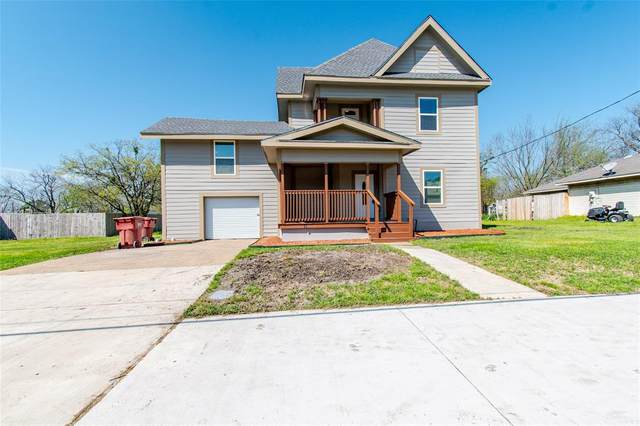 619 Wood Street, Royse City, TX 75189 (MLS #14275350) :: NewHomePrograms.com LLC