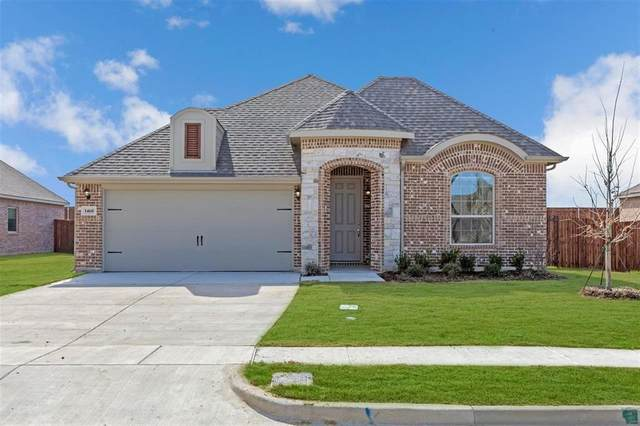 1460 Wagon Wheel Way, Krum, TX 76249 (MLS #14275466) :: Trinity Premier Properties