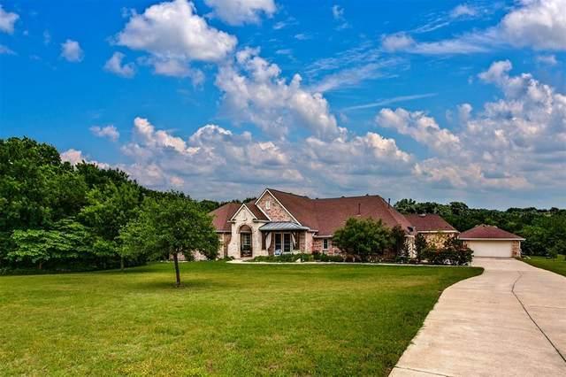 345 Cattlemans Trail, Royse City, TX 75189 (MLS #14275507) :: RE/MAX Landmark