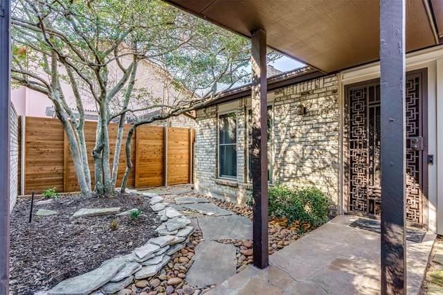 34 Legend Road, Benbrook, TX 76132 (MLS #14275598) :: Potts Realty Group