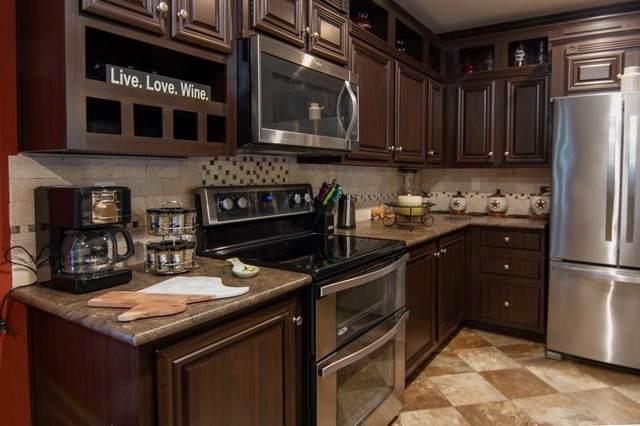 14332 State Highway 198, Mabank, TX 75147 (MLS #14276305) :: Frankie Arthur Real Estate