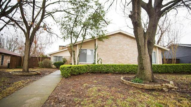 3100 Raintree Drive, Plano, TX 75074 (MLS #14276413) :: Vibrant Real Estate