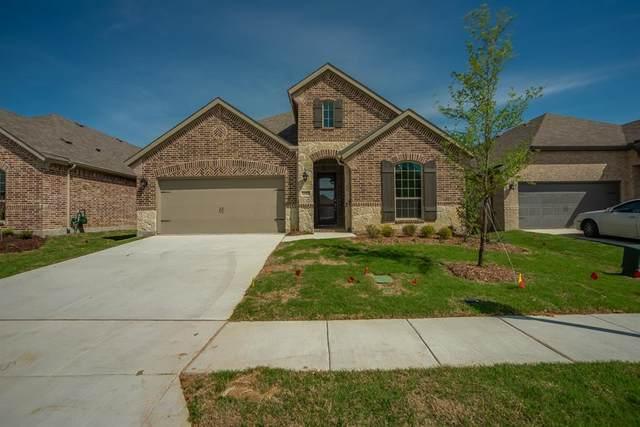 1508 Wolfberry Lane, Northlake, TX 76226 (MLS #14276622) :: The Mitchell Group