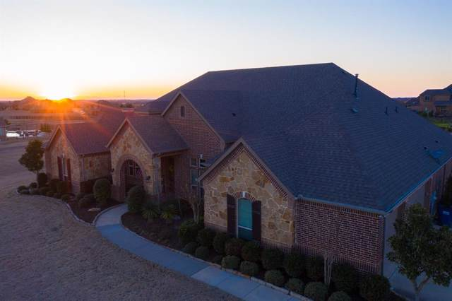 344 Livestock Drive, Rockwall, TX 75032 (MLS #14276802) :: The Kimberly Davis Group