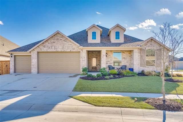 4203 Kingston Lane, Celina, TX 75009 (MLS #14276913) :: Tenesha Lusk Realty Group
