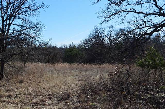 0000 Fm 920, Poolville, TX 76487 (MLS #14277398) :: The Chad Smith Team