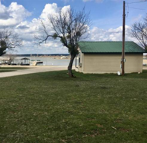 641 Sky Camp Loop #2, Possum Kingdom Lake, TX 76449 (MLS #14277406) :: Post Oak Realty