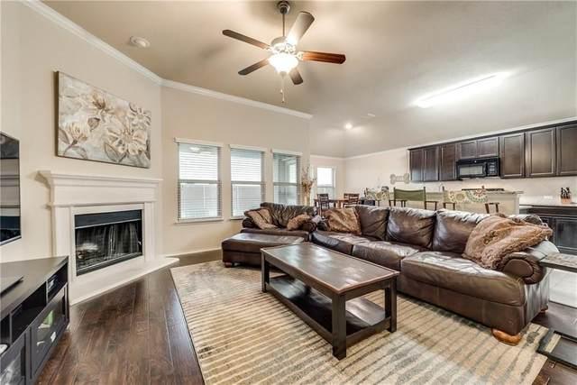 4127 Legend Trail, Heartland, TX 75126 (MLS #14277421) :: Caine Premier Properties