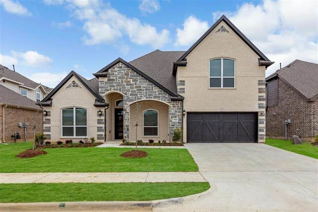 7813 Echo Hill Lane, Denton, TX 76208 (MLS #14277555) :: Real Estate By Design