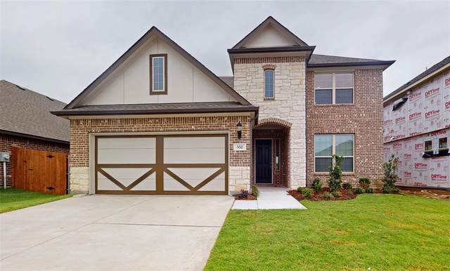 552 Tierra Vista Way, Fort Worth, TX 76131 (MLS #14277581) :: The Tierny Jordan Network