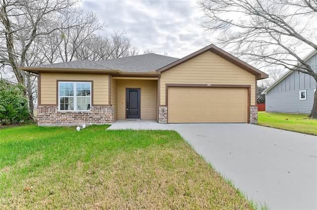 228 E Lamm Street, Blue Ridge, TX 75424 (MLS #14277582) :: All Cities Realty