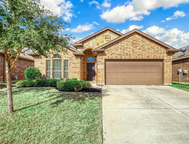 2509 Canyon Wren Lane, Fort Worth, TX 76244 (MLS #14277734) :: Potts Realty Group