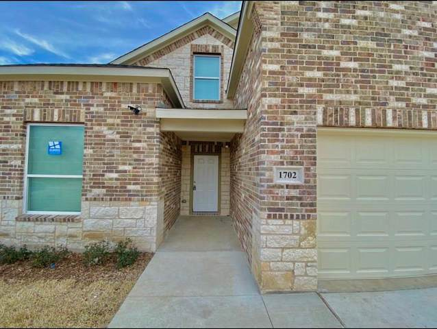 1702 Shaw Street, Dallas, TX 75212 (MLS #14278066) :: Vibrant Real Estate
