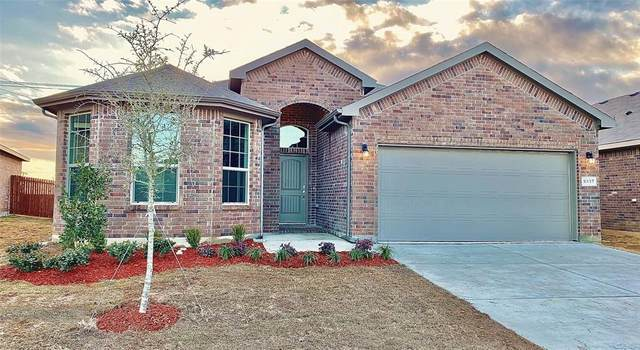 9337 Belle River Trail, Fort Worth, TX 76177 (MLS #14278326) :: Potts Realty Group