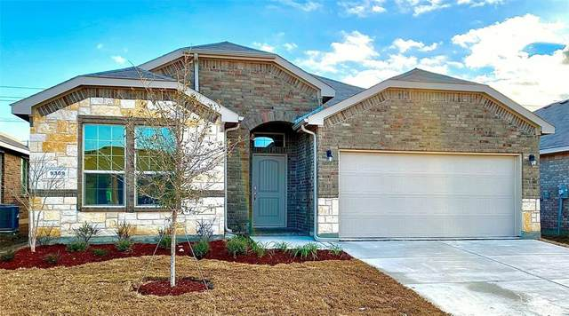 9309 Belle River Trail, Fort Worth, TX 76177 (MLS #14278355) :: Potts Realty Group