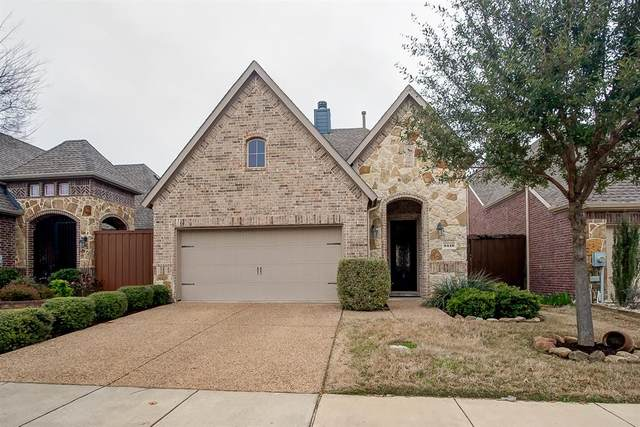 9416 National Pines Drive, Mckinney, TX 75072 (MLS #14278366) :: Potts Realty Group