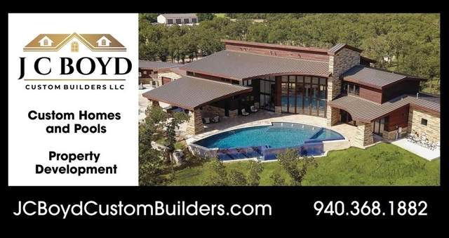 128 Mohave Drive E, Lake Kiowa, TX 76240 (MLS #14278415) :: Lynn Wilson with Keller Williams DFW/Southlake
