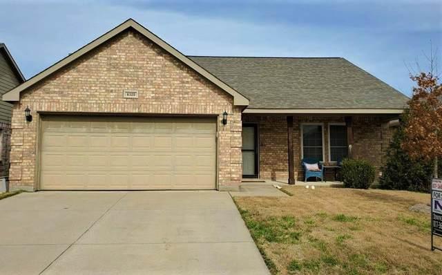 6320 Eagles Rest Drive, Fort Worth, TX 76179 (MLS #14278502) :: NewHomePrograms.com LLC