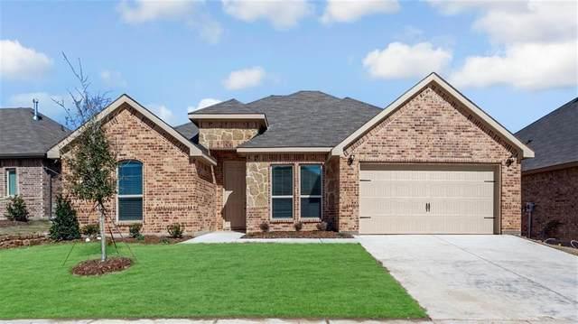 5808 Taylorsville Drive, Fort Worth, TX 76179 (MLS #14278521) :: NewHomePrograms.com LLC