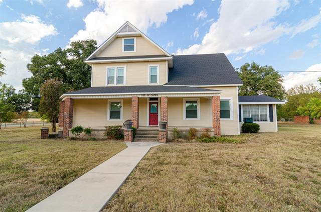 106 W Cates Street, Bridgeport, TX 76426 (MLS #14278681) :: The Chad Smith Team