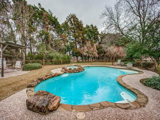 631 E Tripp Road A, Sunnyvale, TX 75182 (MLS #14278864) :: Team Tiller