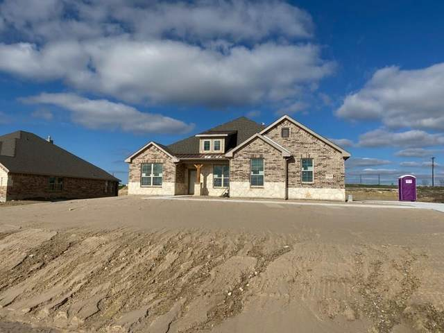 13800 Prairie Vista Lane, Ponder, TX 76259 (MLS #14278899) :: The Good Home Team