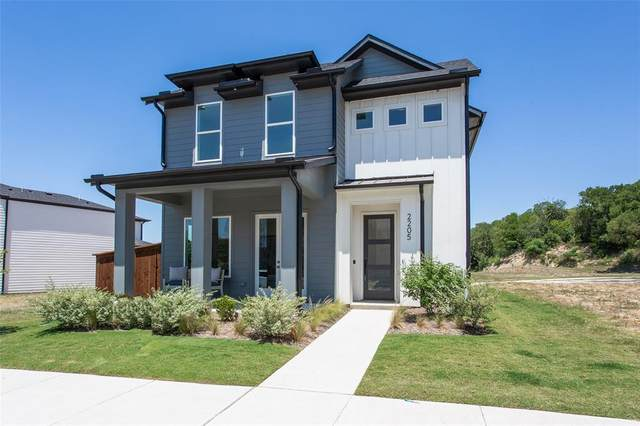 2205 Bird Street, Fort Worth, TX 76111 (MLS #14279031) :: The Heyl Group at Keller Williams