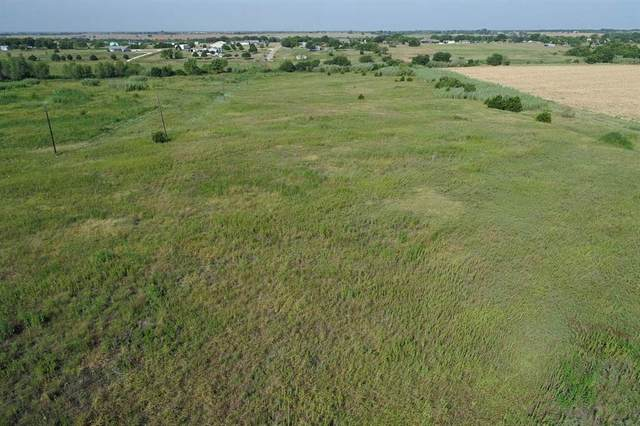 TBD Heritage Ridge Road, West, TX 76691 (MLS #14279175) :: All Cities Realty