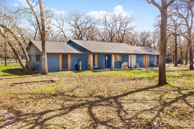14119 County Road 4041, Scurry, TX 75158 (MLS #14279186) :: Post Oak Realty