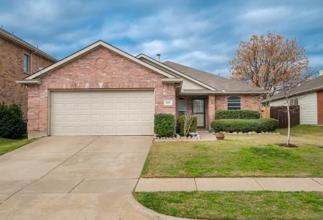 1113 Goldeneye, Aubrey, TX 76227 (MLS #14279579) :: Real Estate By Design