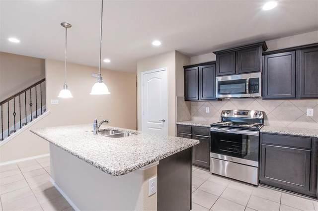 4074 Serene Drive, Heartland, TX 75126 (MLS #14279631) :: Potts Realty Group