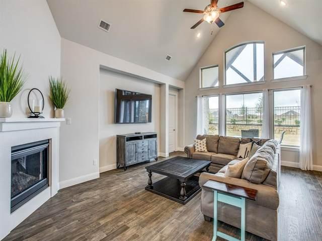 1732 Bellinger Drive, Fort Worth, TX 76052 (MLS #14279640) :: Real Estate By Design