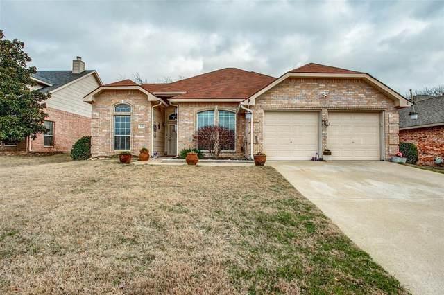 132 Sequoia Road, Rockwall, TX 75032 (MLS #14279877) :: Vibrant Real Estate
