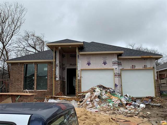 3922 Delhi Street, Dallas, TX 75212 (MLS #14280068) :: Vibrant Real Estate