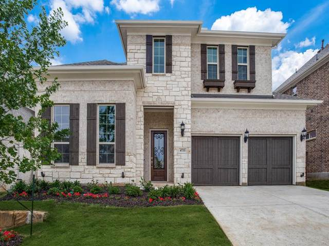 4733 Lafite Lane, Colleyville, TX 76034 (MLS #14280351) :: The Tierny Jordan Network