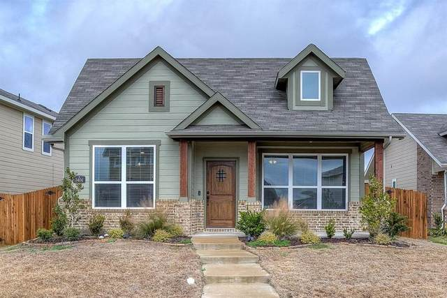 3404 Pumice Court, Heartland, TX 75126 (MLS #14280356) :: Potts Realty Group