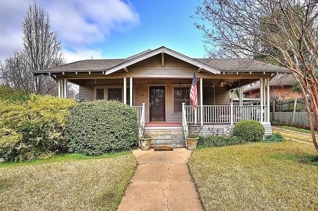 1309 W Gandy Street, Denison, TX 75020 (MLS #14280383) :: Caine Premier Properties